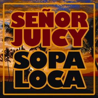Sopa Loca