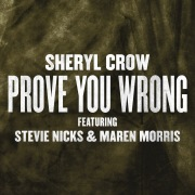 Prove You Wrong feat. Stevie Nicks, Maren Morris
