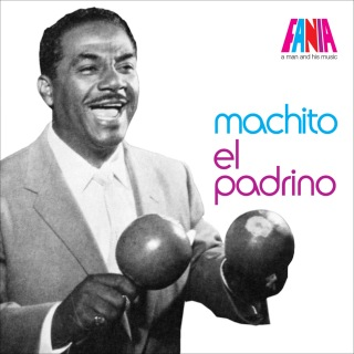 A Man And His Music: El Padrino