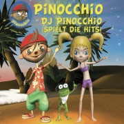 DJ Pinocchio