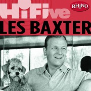Rhino Hi-Five: Les Baxter