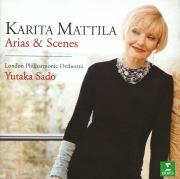 Karita Mattila Sings Arias & Scenes