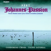 Pärt : Johannes Passion