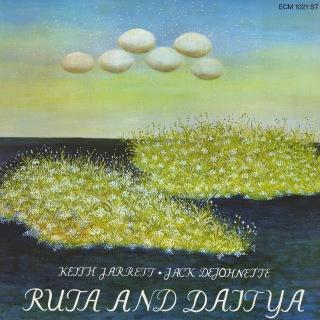 Ruta And Daitya