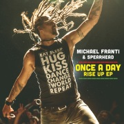 Once A Day Rise Up EP (EP)