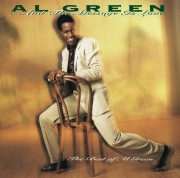 ... And The Message Is Love - The Best Of Al Green