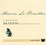 12 Nouvelles De Brassens (Simple)