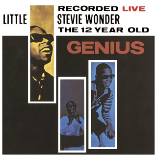 The 12 Year Old Genius - Recorded Live