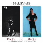 Tangos + Margot