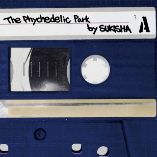 The Phychedelic Park