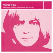 Lounge Legends: France Gall