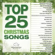 Top 25 Christmas Songs