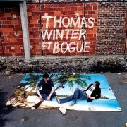 Thomas Winter & Bogue