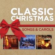 Classic Christmas Songs And Carols