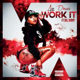 Work It feat. Big Jimmy