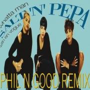 Whatta Man (Phil N Good Remix) feat. En Vogue