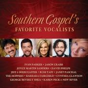 Southern Gospel's Favorite Vocalists