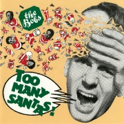 Too Many Santas!