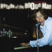 Return Of The Boogie Man