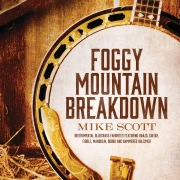 Foggy Mountain Breakdown