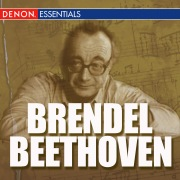 "Brendel - Beethoven - Various Piano Variations Including: ""Eroica Variations"""