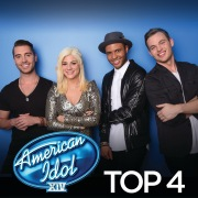 Want To Want Me (American Idol Top 4 Season 14)