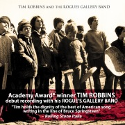 Tim Robbins and the Rogues Gallery Band (eMusic Exclusive Bonus Track Version)