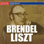 Alfred Brendel - Liszt Piano Concertos Nos. 1 & 2