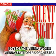Silent Night - Boys of Vienna Woods - Vienna State Opera Orchestra