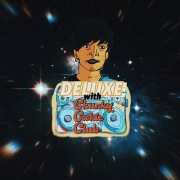 DELUXE with Chunky Cookie Club (PCM 48kHz/24bit)