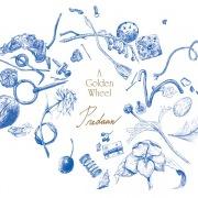 A Golden Wheel (24bit/44.1kHz)