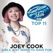 Girls Just Want To Have Fun (American Idol Season 14)
