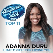 I Hate Myself For Loving You (American Idol Season 14)
