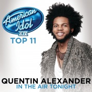 In The Air Tonight (American Idol Season 14)
