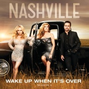 Wake Up When It's Over feat. Clare Bowen, Sam Palladio