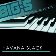 Big-5: Havana Black