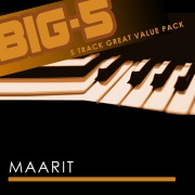Big-5: Maarit
