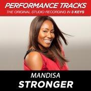 Stronger (Performance Tracks)