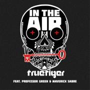 In The Air (feat. Professor Green & Maverick Sabre)