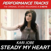 Steady My Heart (Performance Tracks)
