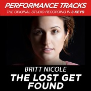The Lost Get Found (Performance Tracks)