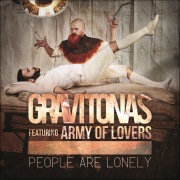 People Are Lonely feat. Army Of Lovers
