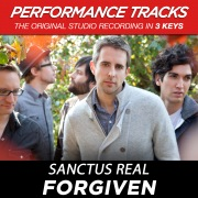 Forgiven (Performance Tracks) - EP