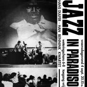 Jazz In Paradiso