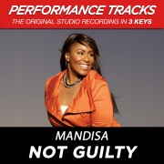 Not Guilty (Performance Tracks)