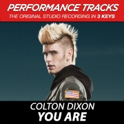 You Are EP (Performance Tracks)