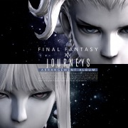 Journeys: FINAL FANTASY XIV 〜 Arrangement Album 〜