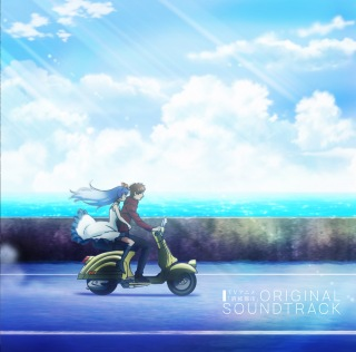 TVアニメ「消滅都市」ORIGINAL SOUNDTRACK