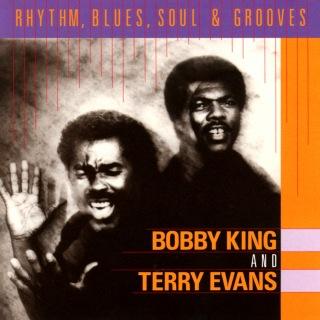 Rhythm, Blues, Soul & Grooves