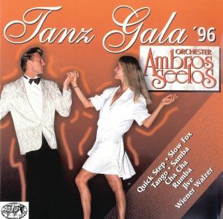 Tanz Gala '96